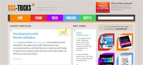 Web Layout Characteristics | understanding the elements of responsive web design