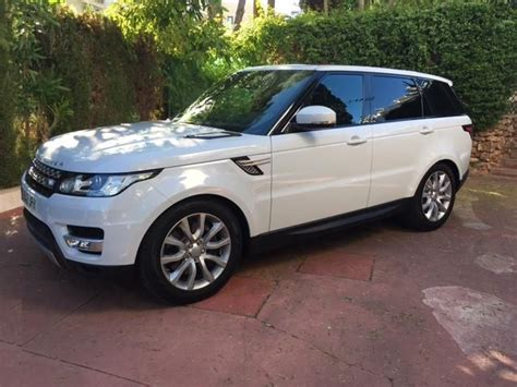 range rover sport white 2017 best 25 range rover sport 2017 ideas on