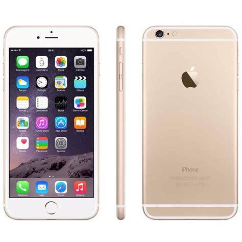 e iphone 6s plus iphone 6s plus apple 16gb tela 5 5 hd 3d touch ios 9 dourado r 2 499 00 em mercado livre