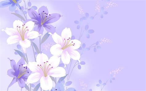 Flower Background Wallpaper (66  images)