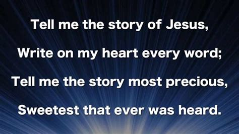 the story of me tell me the story of jesus instrumental youtube