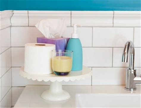 Keep Bathroom Counter Clean 1000 Images About Diy Household Items Decorating