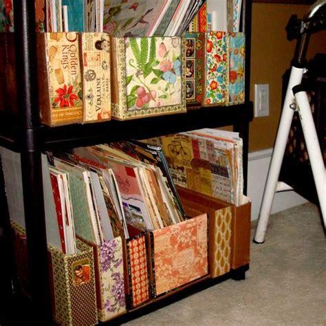 Frugal Scrapbooking 2 9 best 25 scrapbook storage ideas on scrapbook
