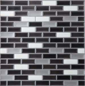 mosaic magic gel self adhesive backsplash wall tiles 9
