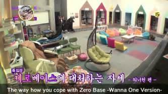 drakorindo wanna one zero base eng sub wanna one go zero base ep 2 revealing daniel s