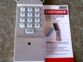 Sears Craftsman Garage Door Opener Remote Not Working Garage Door Opener Remote Sears Garage Door Opener Remote Not Working