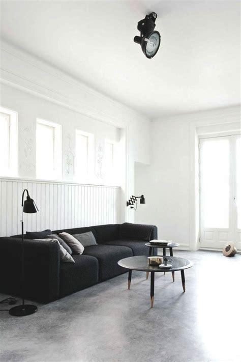 Beton Bodenbelag Wohnbereich by Betonboden Im Wohnbereich Als Eine Tolle Alternative Zur