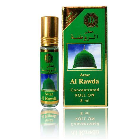 Parfum Surrati surrati perfume attar al rawda perfume free from