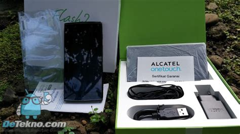 Hp Alcatel Flash 2 Second review alcatel onetouch flash 2 hp murah berkualitas