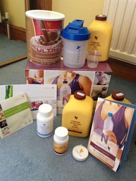 The Clean 9 Detox by The Clean 9 Detox Programme Forever Lifestyle