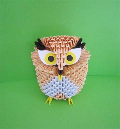 3d Origami Owl - owl album lapis lazuli 3d origami