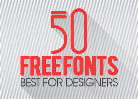 font design freeware 13 best free fonts for designers images best free fonts