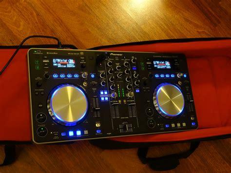 Alat Dj Xdj R1 pioneer xdj r1 image 677972 audiofanzine