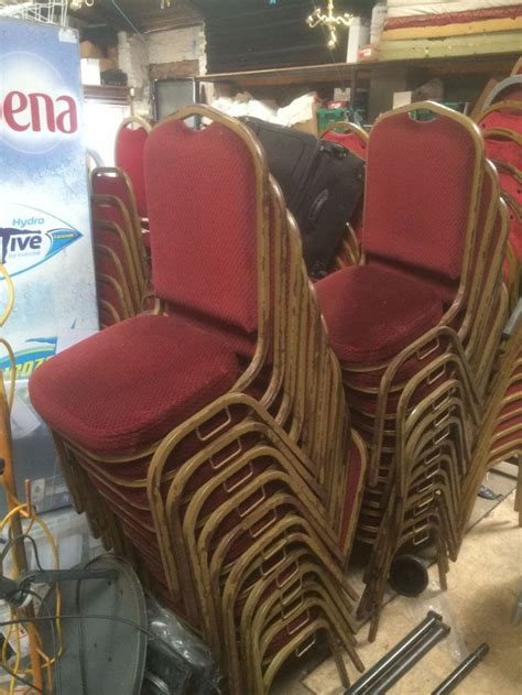 secondhand chairs  tables cheltenham banqueting chairs job lot banquet chairs wooden