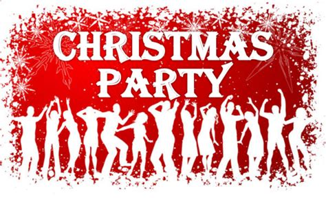 party title for christmas new year and hoot 171 blue moon saloon