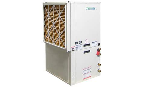 Comfort Aire Geothermal Heat Pump 2015 12 28 Achrnews