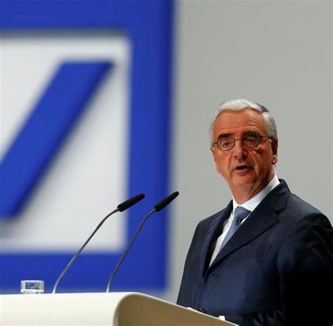 deutsche bank hauptversammlung deutsche bank hauptversammlung europa braucht die