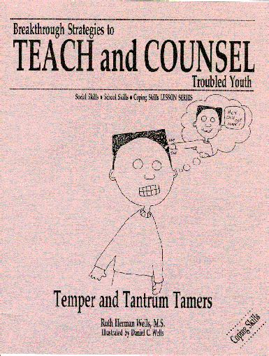 temper temper an effective strategy to conquer your anger and hostility books innovative effective strategies to stop temper tantrums