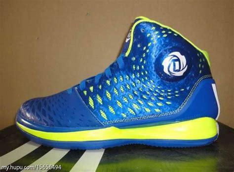 adidas rose  upcoming colorways sneakernewscom