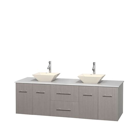 37 vanity top with integrated sink robern tc37ucn glass 37 w x 19 d inch vanity top with