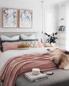 pink and white bedroom decorating ideas best 25 gray and brown ideas that you will like on