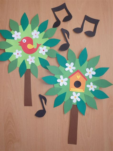Paper Crafts For Seniors - 17 best ideas about nursing home crafts on