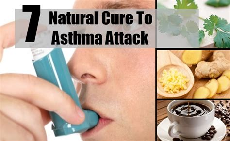 asthma attack 7 tips on how to cure asthma attack find home remedy supplements