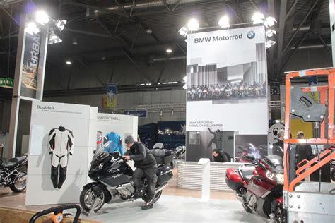 Motorradmesse Leipzig Tickets by Aufbau 187 Twin Zweiradmessen Leipzig Und Dortmund