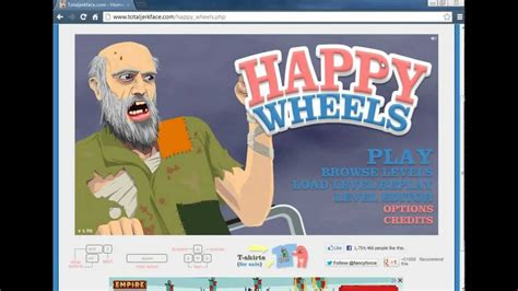 happy wheels full version free online no demo how to get happy wheels for free no download youtube