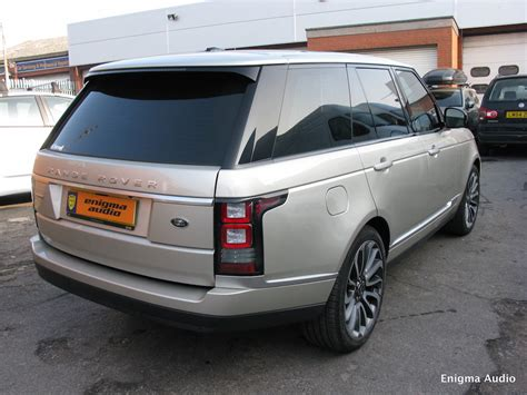 gold range rover range rover vogue gold