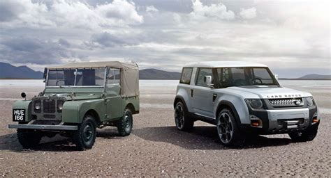 land rover defender india next generation land rover defender to be built in india
