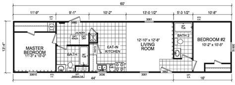 100 floors free floor 60 14x60 mobile home floor plans floor matttroy