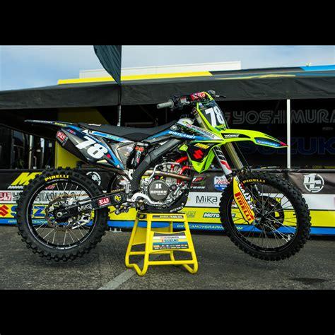 Kyt Cross Racing Fluo plaque avant jaune fluo acerbis suzuki fx motors