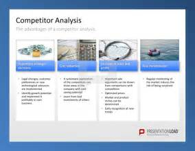 competitor analysis powerpoint templates this slide shows