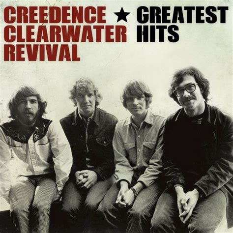 ccr best creedence clearwater revival greatest hits cd target