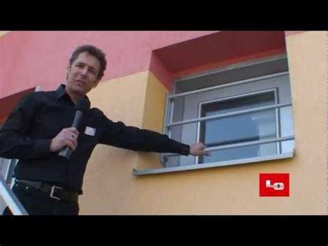 Einbruchschutz Kellerfenster Stange by Adlo Sicherheitsgitter