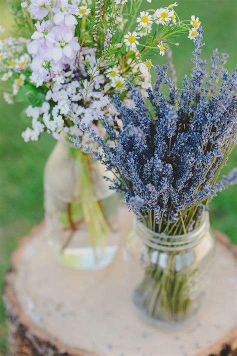 vasi di lavanda 10 fiori per un matrimonio in estate fiori
