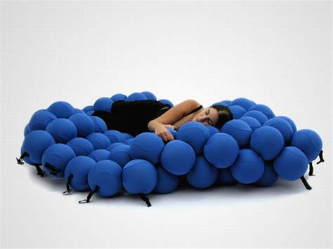 feel seating system cool and unusual bed designs
