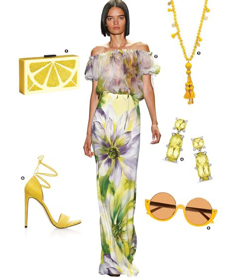 Style Finds by Style Finds Yellow Fever