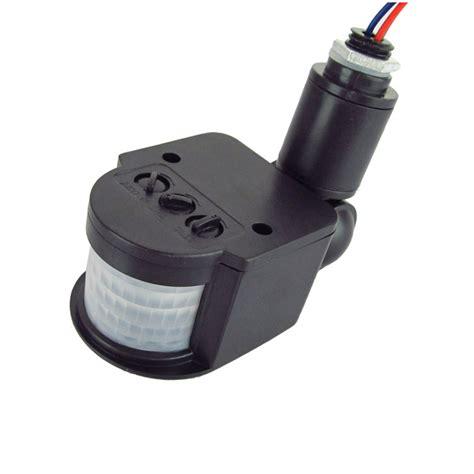 Automatic Light Sensor Outdoor Outdoor Led Pir Infrared Motion Sensor Automatic Led Switch Sensor Detector For Led Light In