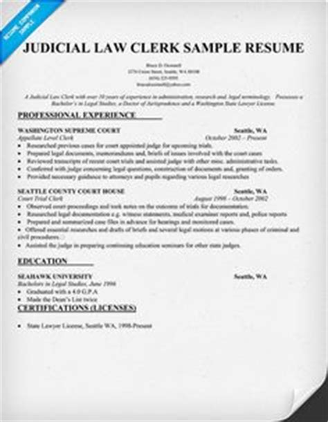 Judicial Administrative Assistant Resume The World S Catalog Of Ideas