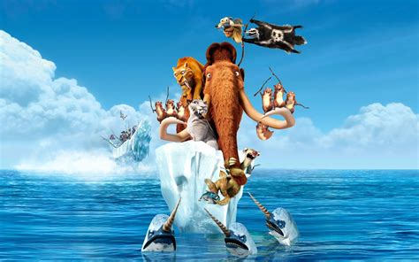 cartoon film wallpapers ice age movie wallpaper project 4 gallery