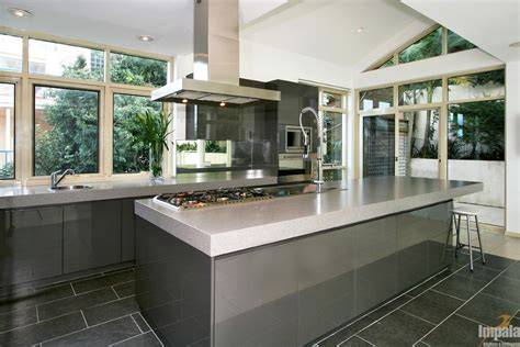 kitchen islands modern contemporary island kitchen 4