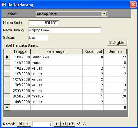 membuat tabel sederhana dengan html cara membuat program sederhana dengan access cinta ilmu