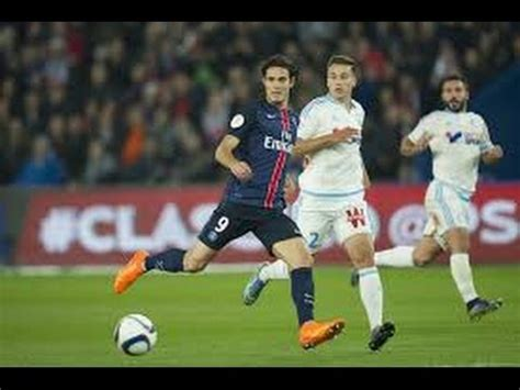 psg om le match entier youtube