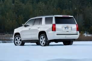 2017 chevrolet tahoe warning reviews top 10 problems you