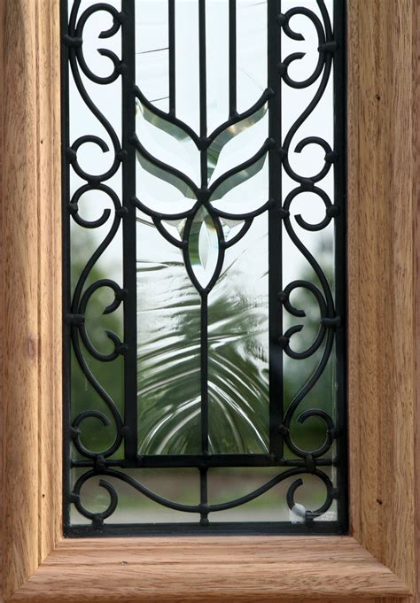 Exterior Wrought Iron Doors Exterior Wrought Iron Doors With Sidelights