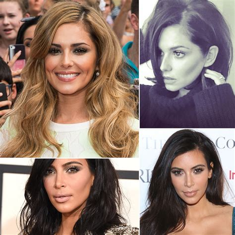 who recently cut their hair stars that recently cut their hair hairstylegalleries com