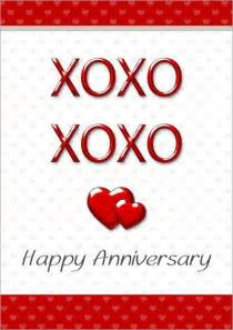 17 best ideas about free printable anniversary cards on