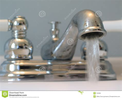 Fashioned Water Faucet by Faucet Royalty Free Stock Photo Image 125965